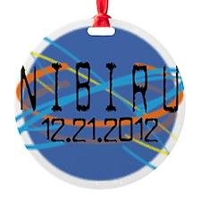 Nibiru 12.21.2012 Ornament