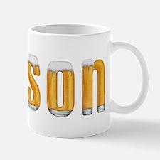 Nelson Beer Mug