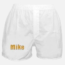 Mike Beer Boxer Shorts