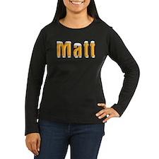 Matt Beer T-Shirt