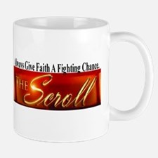 The Scroll Mug