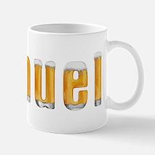 Manuel Beer Mug