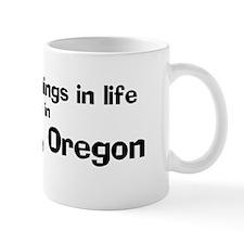Bay City: Best Things Mug