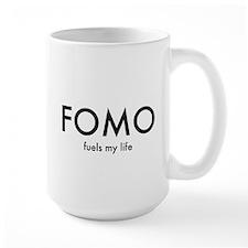 FOMO Mug