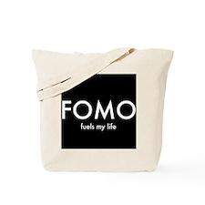 FOMO 2 Tote Bag