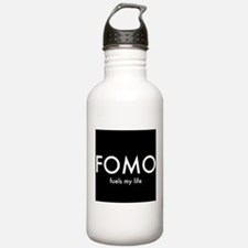 FOMO 2 Water Bottle