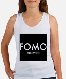 FOMO 2 Women's Tank Top