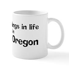 Barton: Best Things Mug