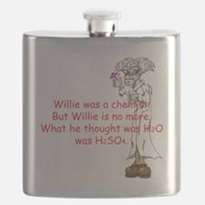 willie Flask