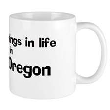 Baker: Best Things Mug