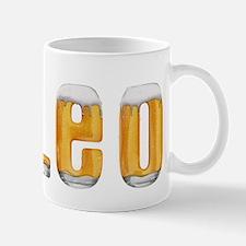Leo Beer Mug