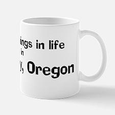 Baker City: Best Things Mug