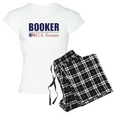 Cory Booker for U.S. Senate Pajamas