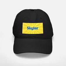 Skylar Sunburst Baseball Hat