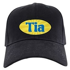 Tia Sunburst Baseball Hat