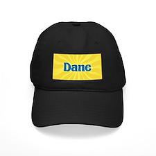 Dane Sunburst Baseball Hat