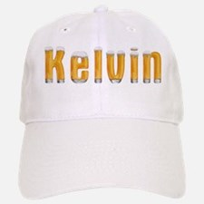 Kelvin Beer Baseball Baseball Cap