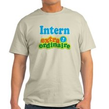 Intern Extraordinaire T-Shirt