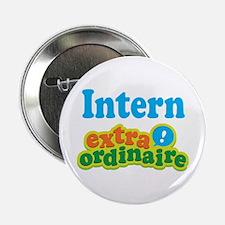"Intern Extraordinaire 2.25"" Button"