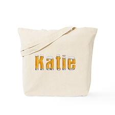 Katie Beer Tote Bag