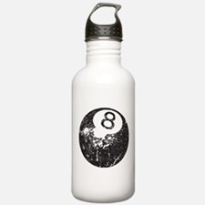 8 Ball Water Bottle