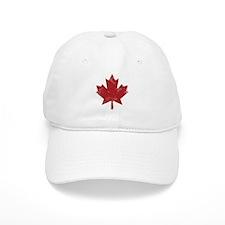 Maple Leaf Hat