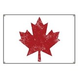 Canada Banners