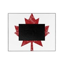 Maple Leaf Picture Frame