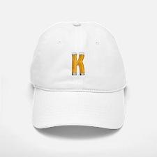 K Beer Baseball Baseball Cap