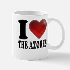 IHeartTheAzores.png Mug