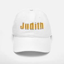 Judith Beer Baseball Baseball Cap