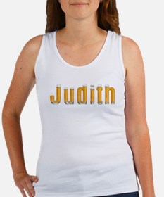 Judith Beer Women's Tank Top