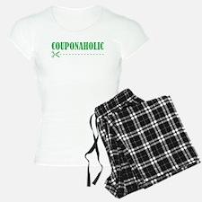 COUPONAHOLIC Pajamas