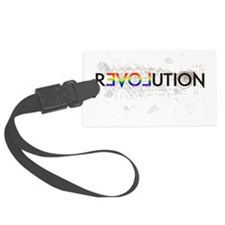 revolution3.jpg Luggage Tag