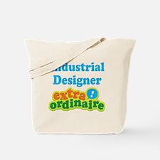 Industrial Designer Extraordinaire Tote Bag