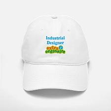 Industrial Designer Extraordinaire Baseball Baseball Cap