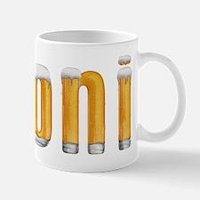Joni Beer Mug
