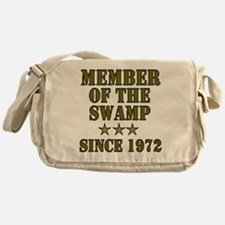 Cute 4077th Messenger Bag