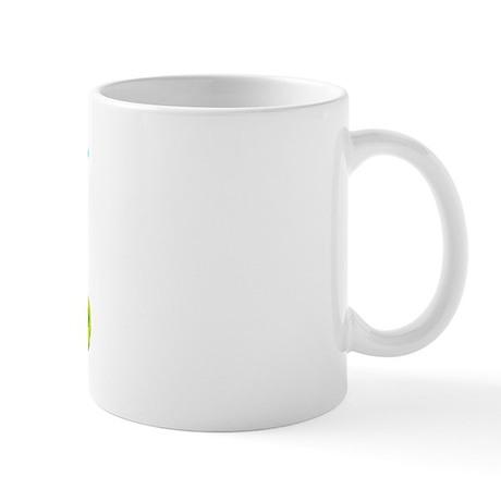 HR Manager Extraordinaire Mug