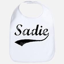 Vintage: Sadie Bib