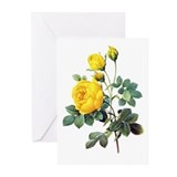 Flowers Greeting Cards (10 Pack)