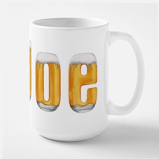 Joe Beer Large Mug