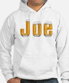 Joe Beer Jumper Hoody