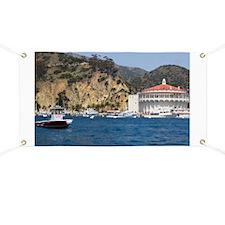 Harbor Patrol Catalina Banner