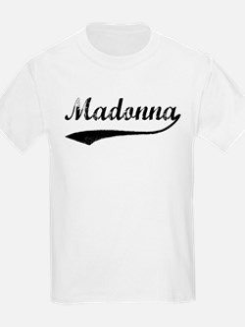 Vintage: Madonna Kids T-Shirt
