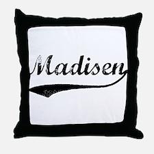 Vintage: Madisen Throw Pillow