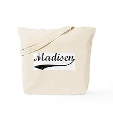 Vintage: Madisen Tote Bag