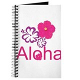 Hawaiian Journals & Spiral Notebooks