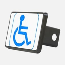 Disabled Hitch Cover