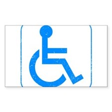 Disabled Decal